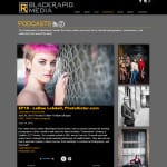 2013-06-14-BlackRapid-Media-Podcast