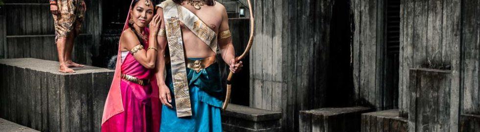 Ramayana-01-©LaRae Lobdell