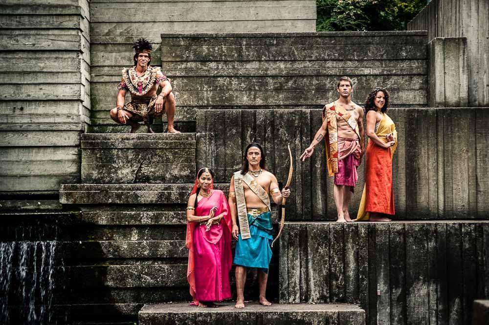Ramayana-09-©LaRae Lobdell