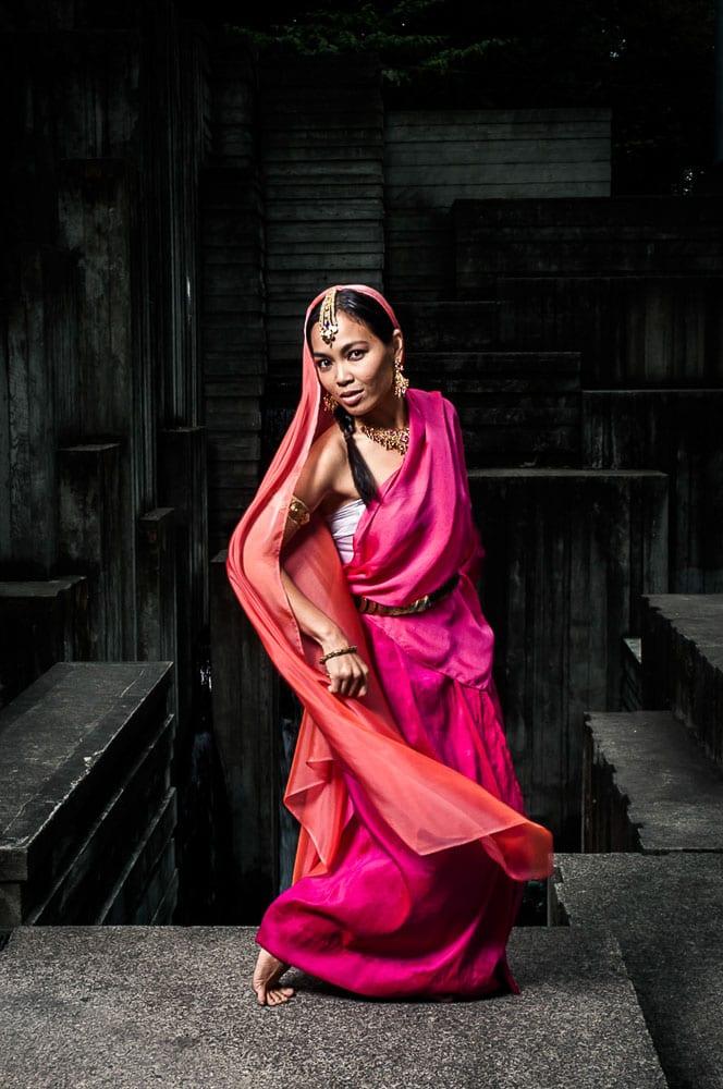 Ramayana-02-©LaRae Lobdell