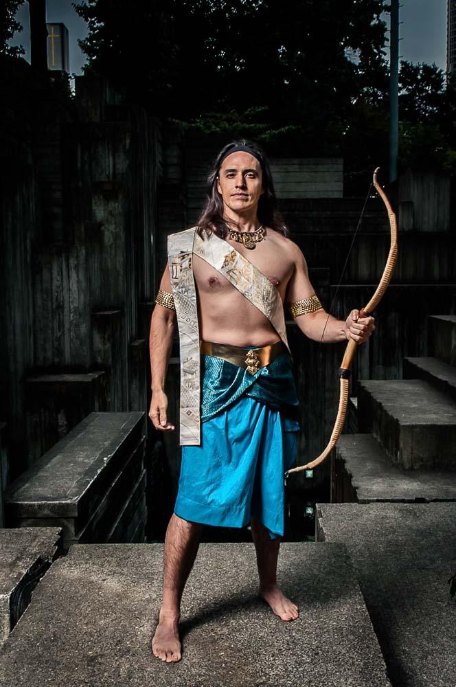 Ramayana-04-©LaRae Lobdell