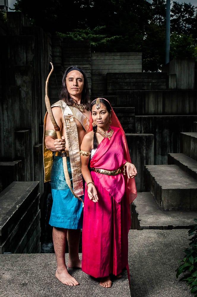 Ramayana-08-©LaRae Lobdell